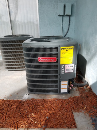 Air Conditioning Services, Melbourne, FL